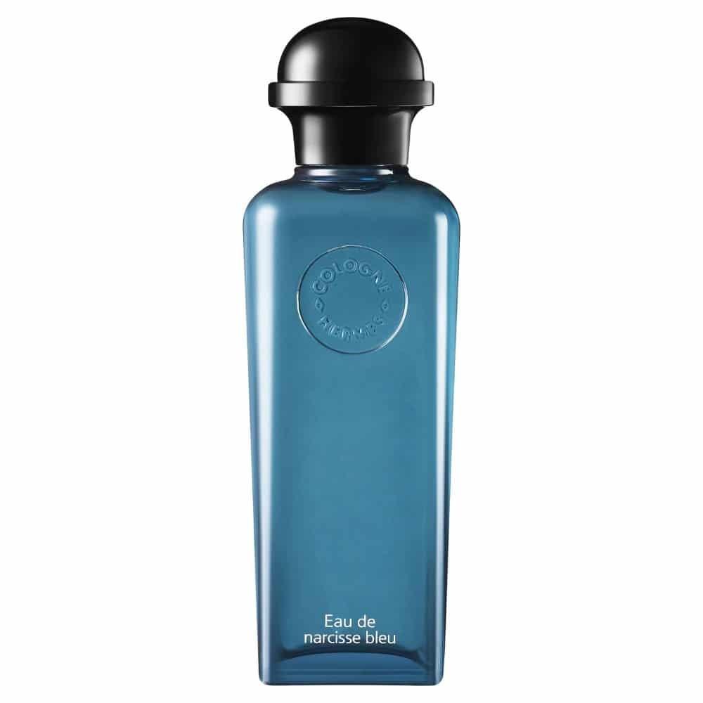 Meilleurs parfums homme à connaître - Eau de Narcisse bleu Hermès