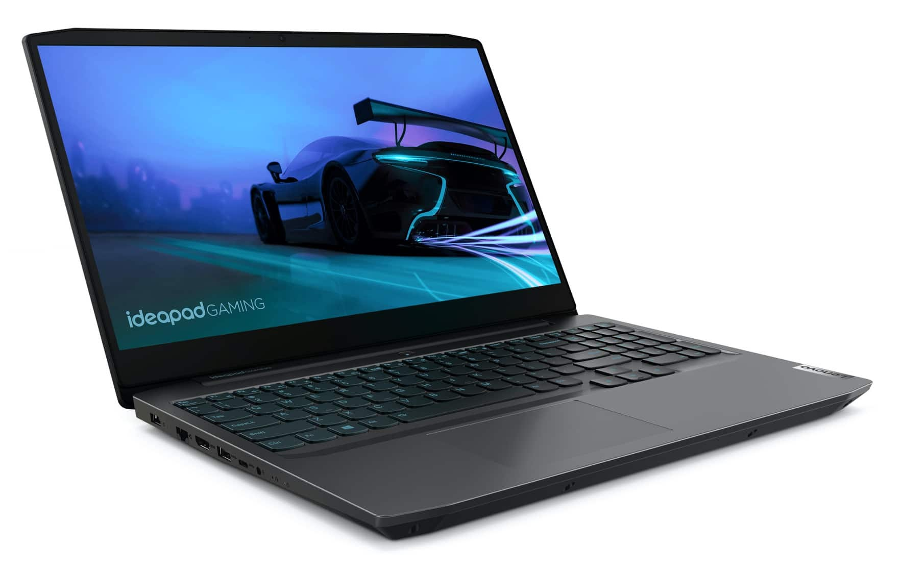 PC portable Lenovo IdeaPad Gaming 3 15IMH05