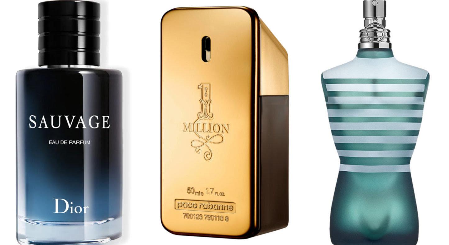10 parfums pour homme à bannir en 2021