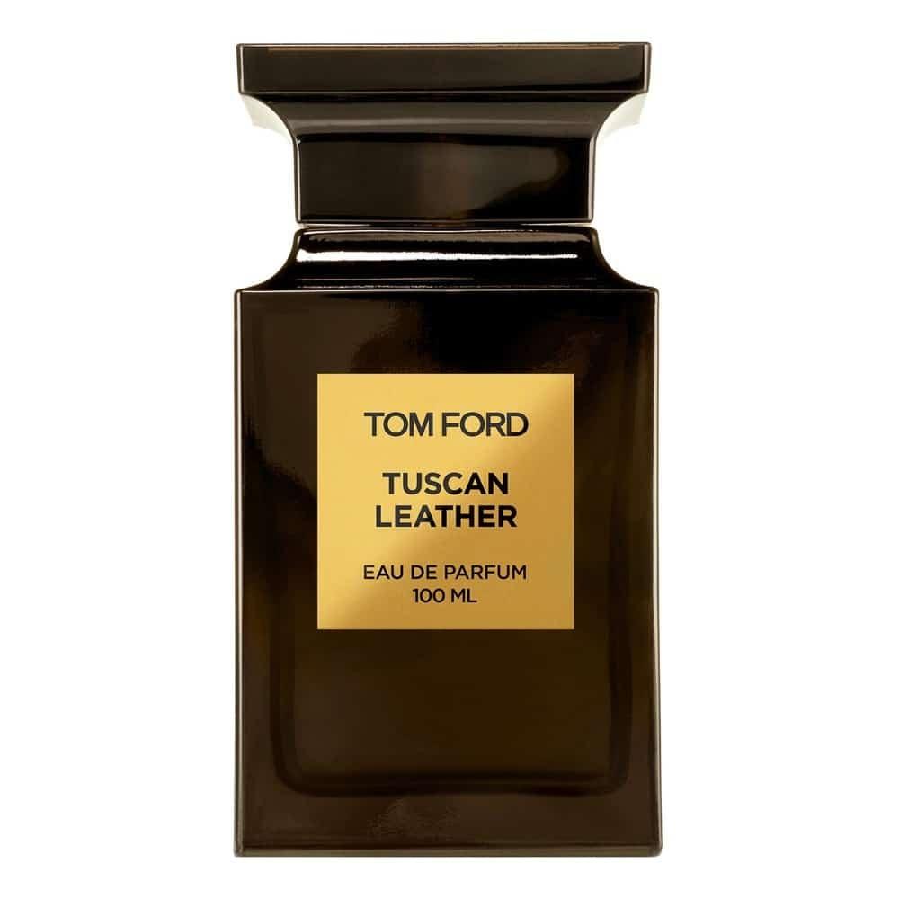 Meilleurs parfums homme à connaître - Tuscan Leather Tom Ford