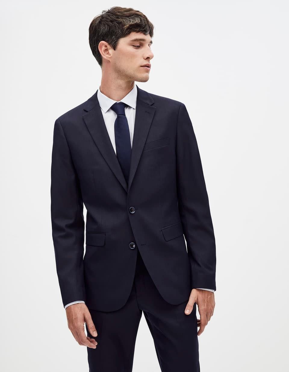 Basiques mode homme - Costume Celio
