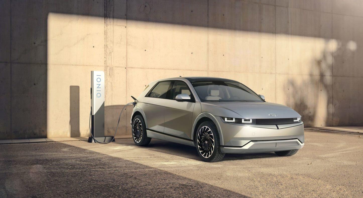 Hyundai Ioniq 5 : la nouvelle génération de SUV électrique