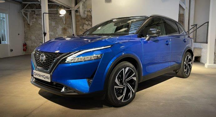 Nouveau Nissan Qashqai : un SUV qui sort (enfin) du lot ?