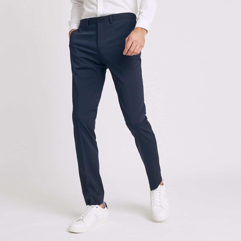 Soldes Jules - pantalon de costume