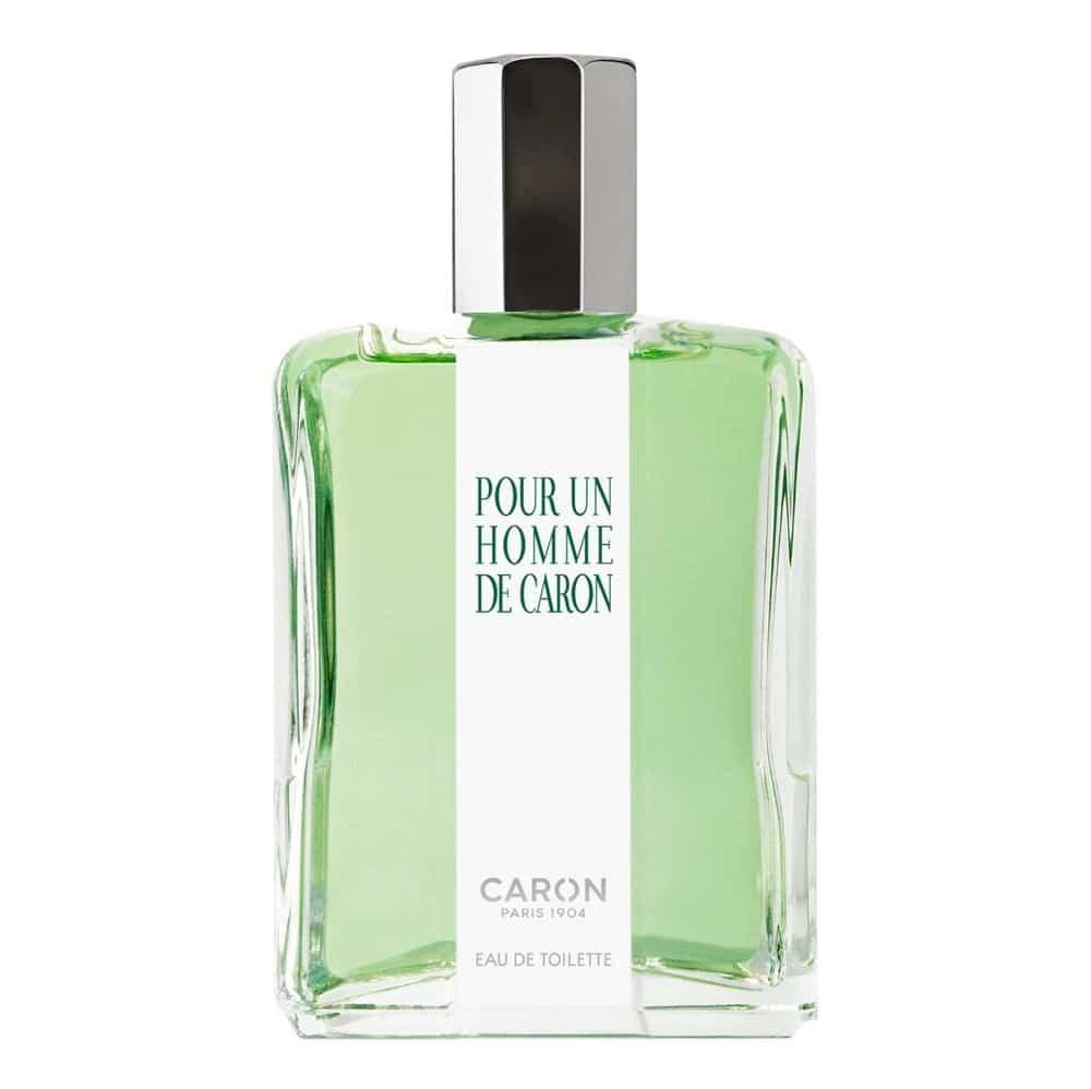 Meilleurs parfums homme à connaître - Pour un homme de Caron