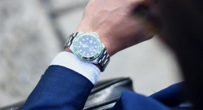 Les 30 marques de montres qu'un homme doit absolument connaître