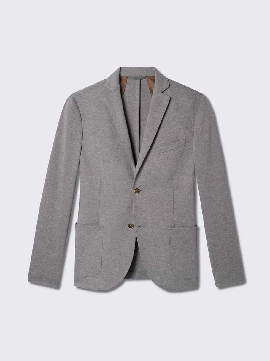 Basiques mode homme - veste blazer