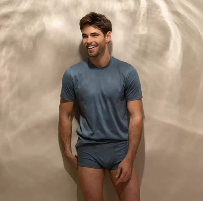 Meilleures marques de sous-vêtements homme - Zimmerli