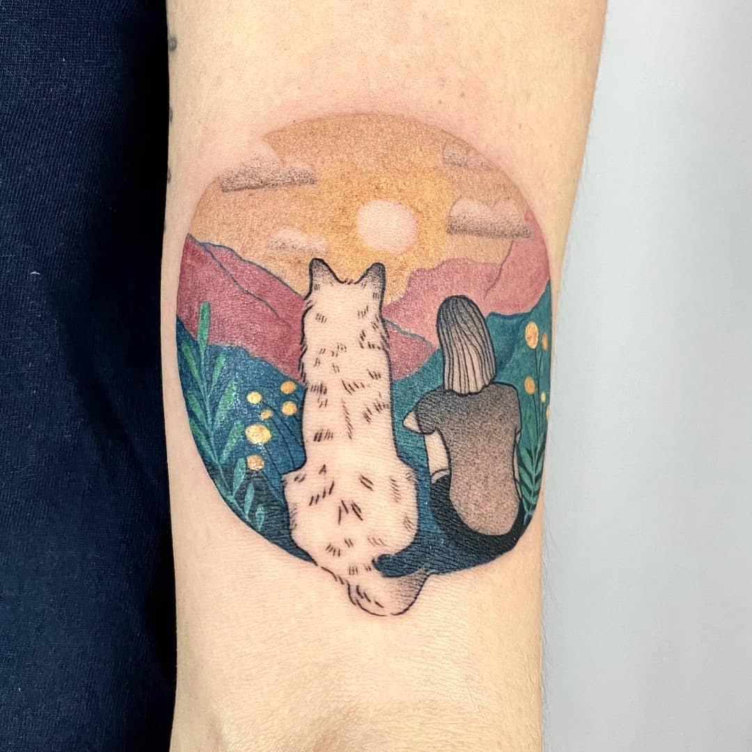 Tendances tatouages 2021 : Un chef d'oeuvre sur votre peau