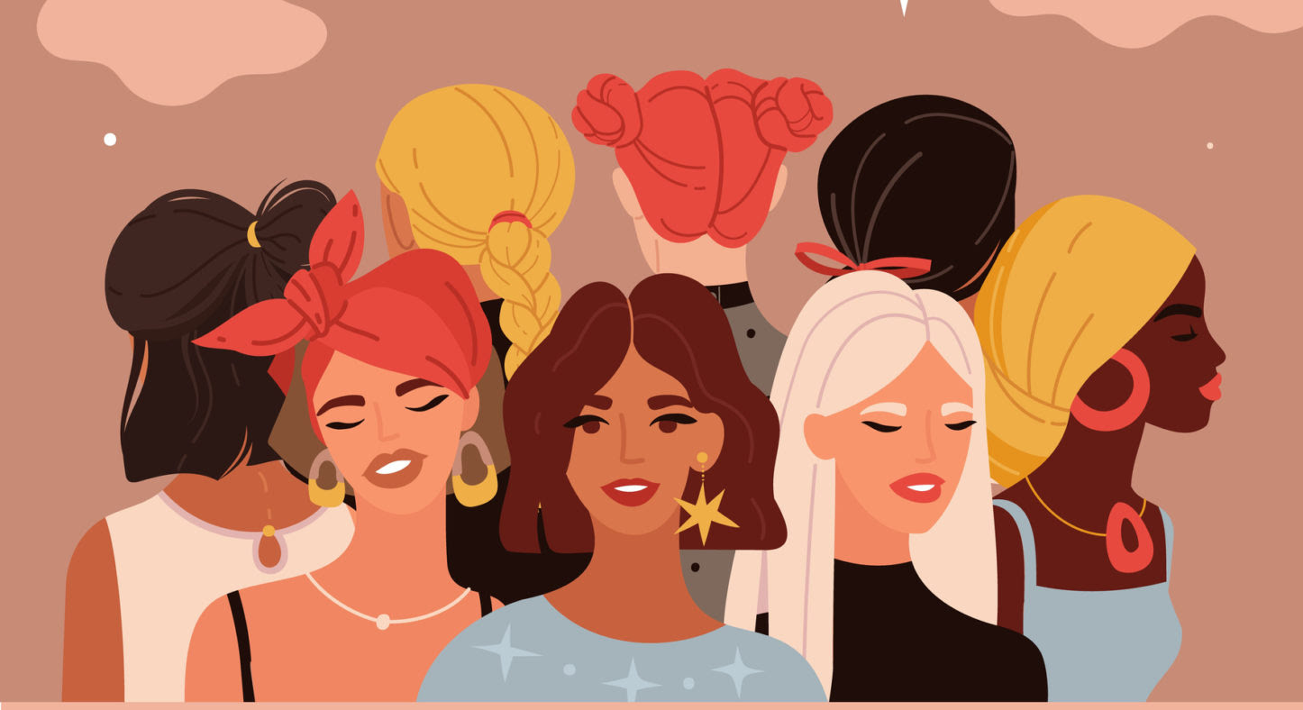 8 mars, journée des droits des femmes : que faire en tant qu'homme ?