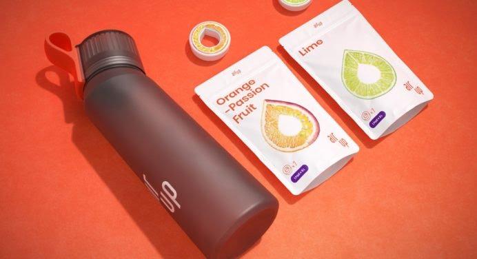 Air Up : on a testé la gourde qui change le goût de l'eau !