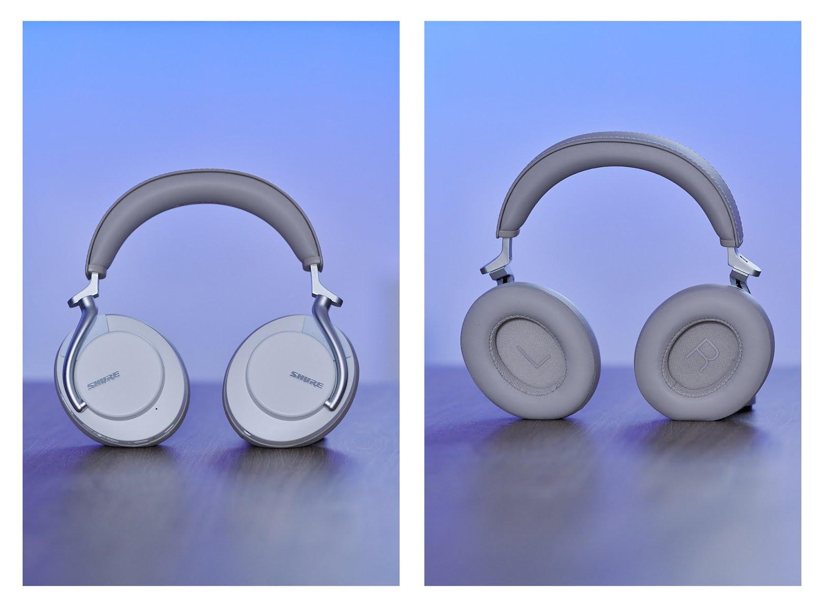 Test casque audio Bluetooth ANC Shure Aonic 50