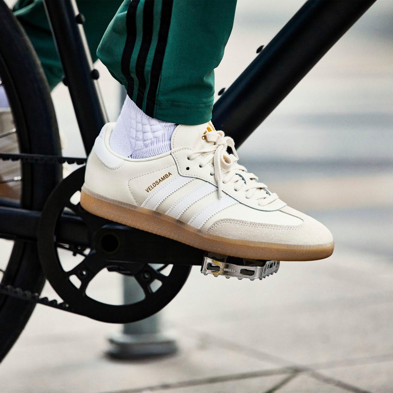 Chaussure de cyclisme Adidas Velosamba