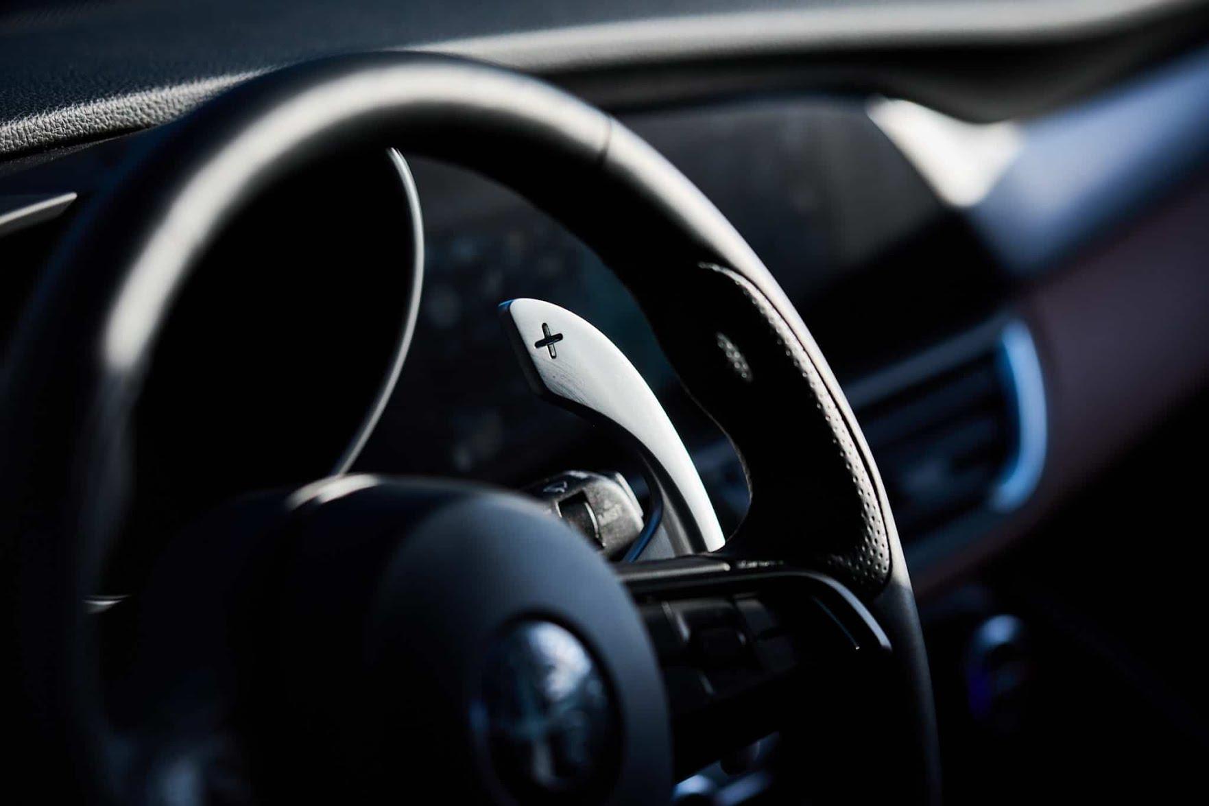 Essai Alfa Giulia Veloce : une berline performante