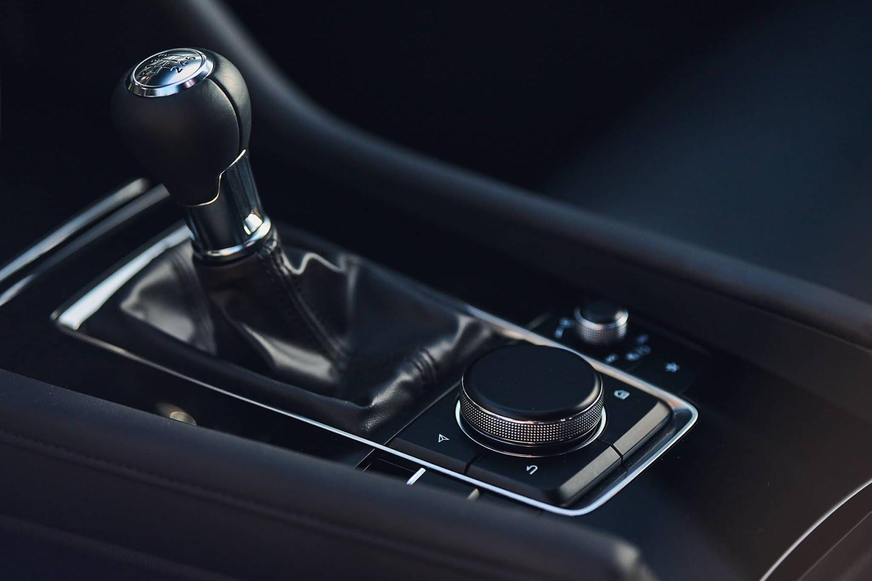 Essai Mazda 3