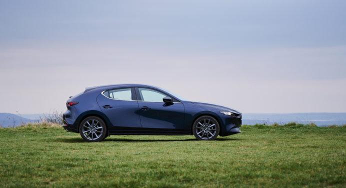 Essai Mazda 3 Skyactiv G 122ch : éloge de la différence