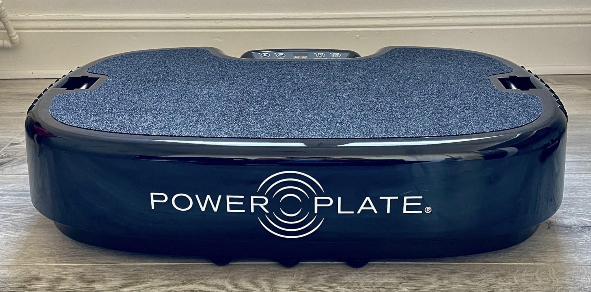 test power plate