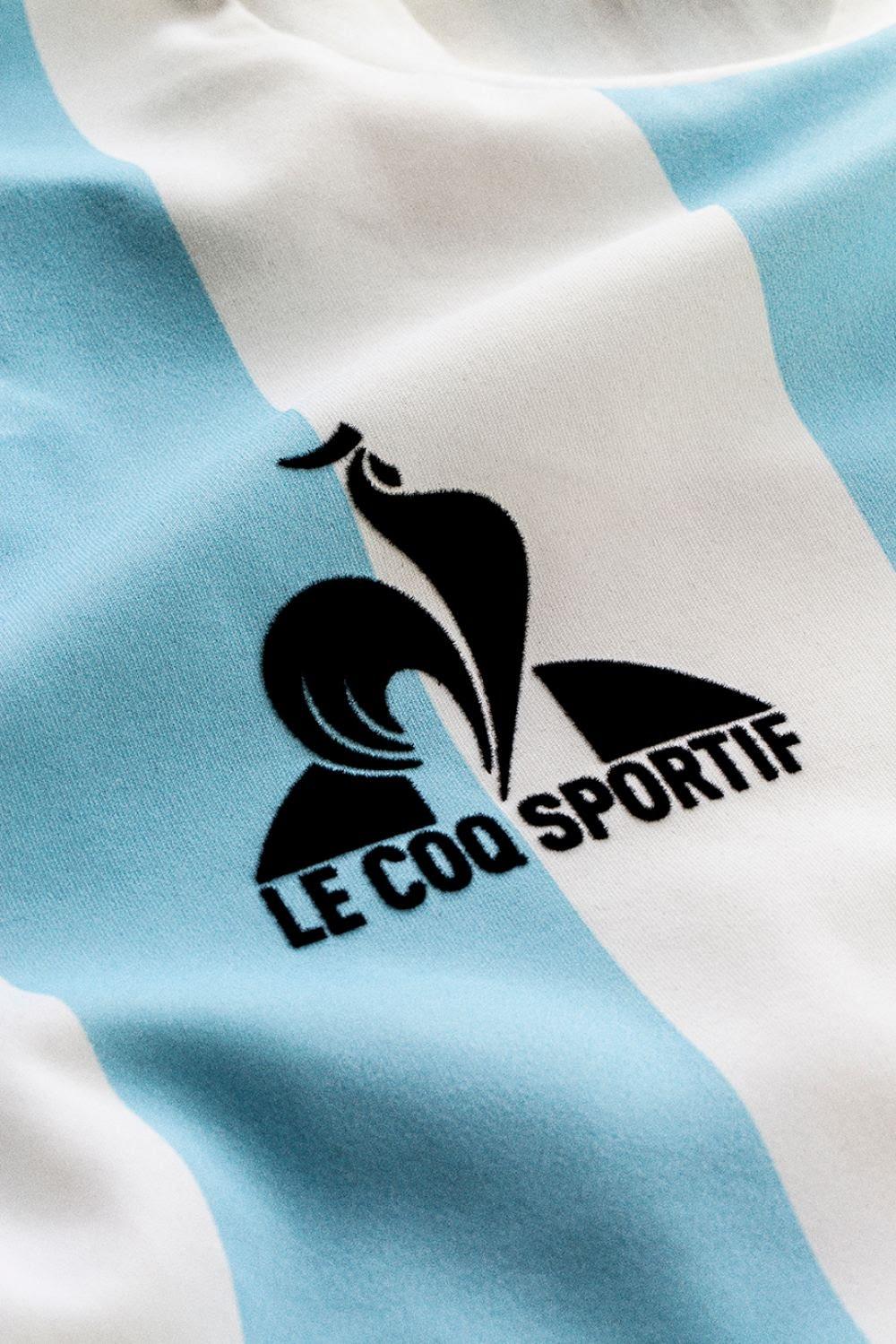 Logo Le Coq Sportif Legends