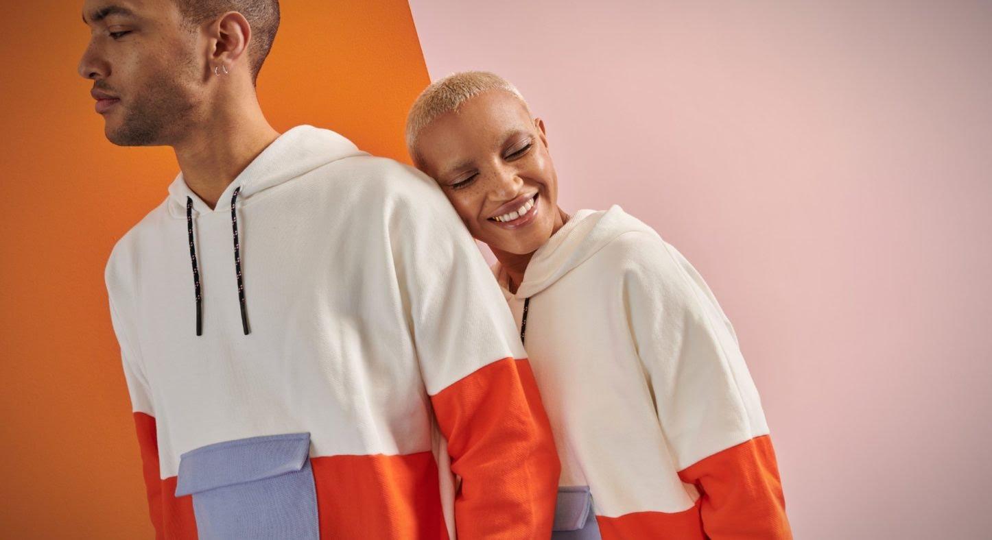 Le Slip Français passe en mode mixte avec une première collection non-genrée