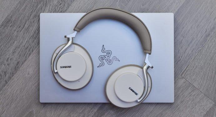 Test Shure Aonic 50 : Le casque Bluetooth ANC pour les audiophiles