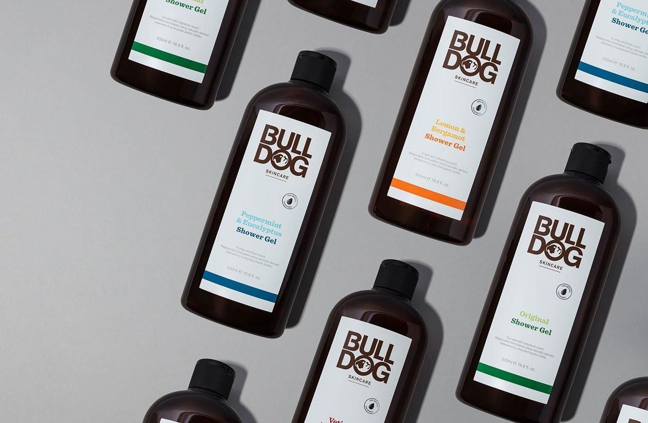 Marques de produits de beauté homme - Bulldog Skincare