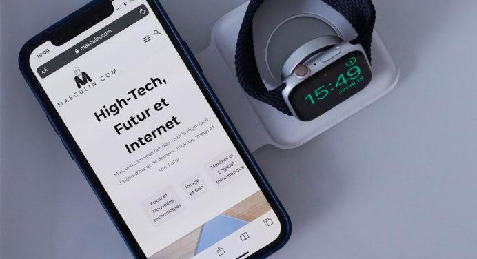 Test MagSafe Duo : l'onéreux compagnon des iPhone et Apple Watch