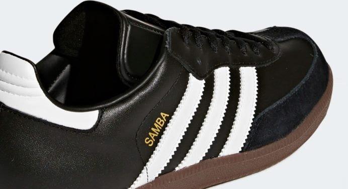 Adidas Samba : les baskets les plus désirables de l'année