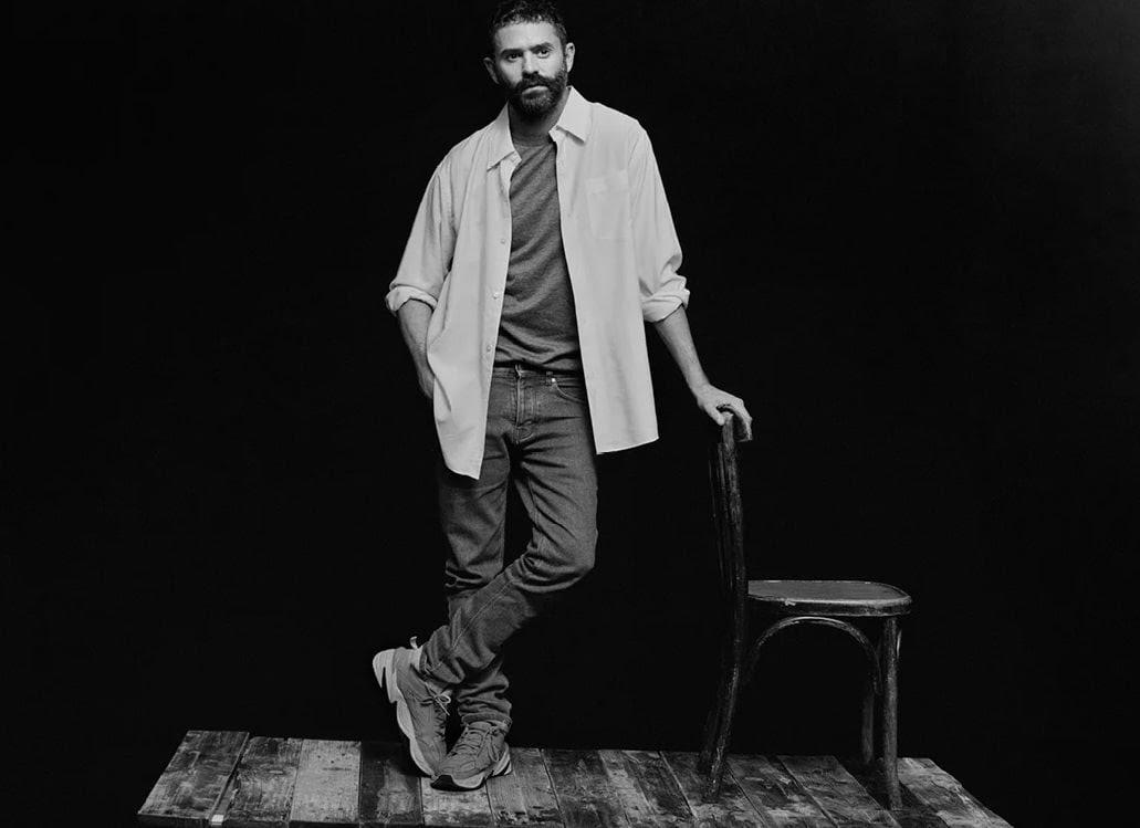 Alexandre Mattiussi, le créateur d'AMI Paris