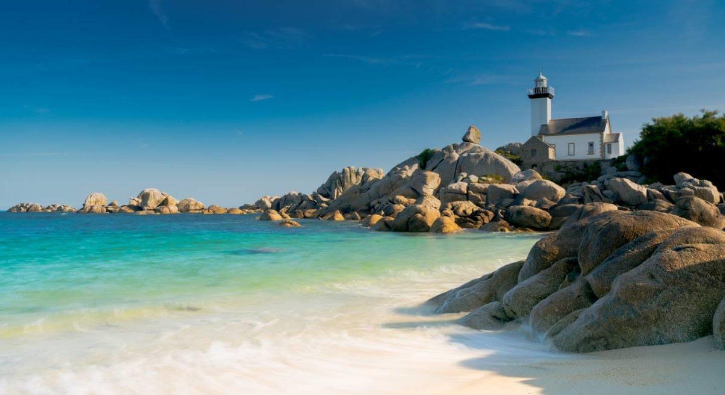 Où camper en Bretagne ?