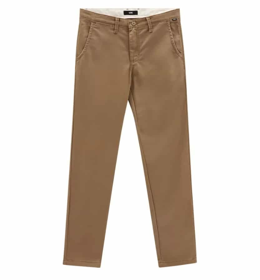 Pantalon Authentic chino stretch Vans
