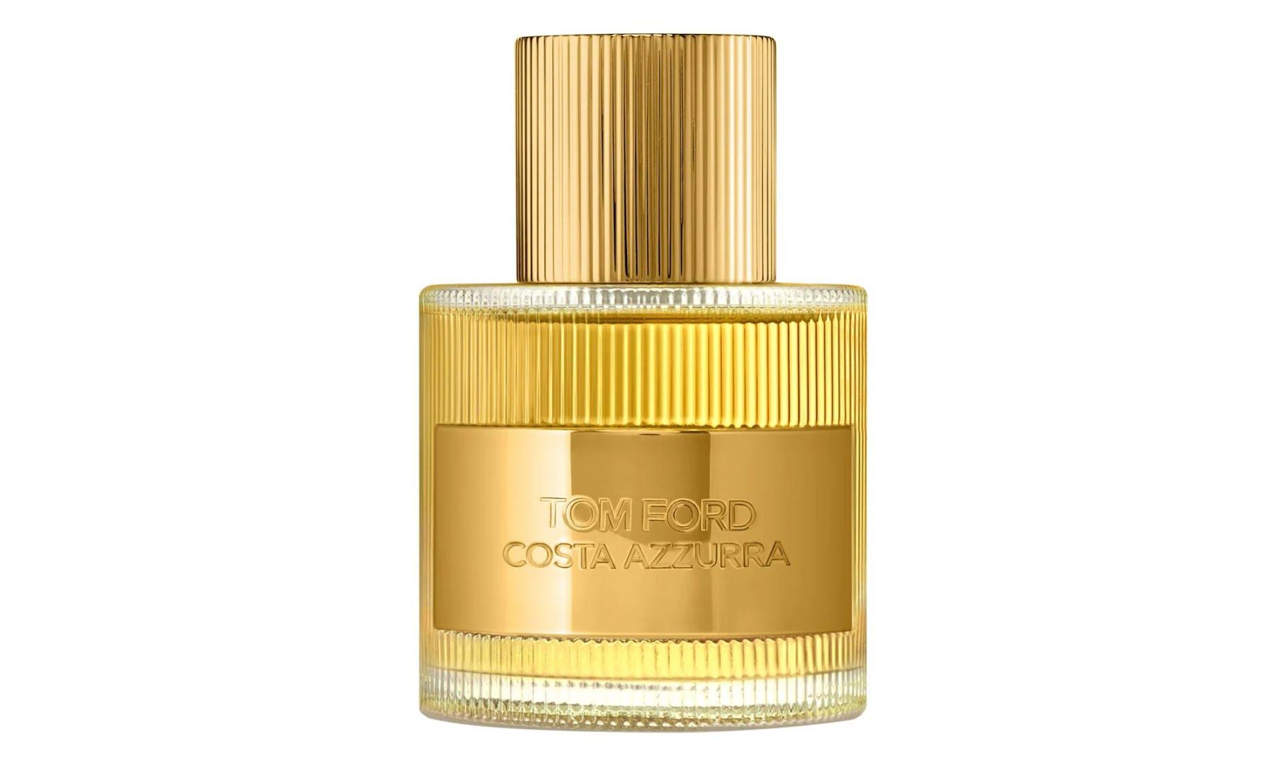 Meilleurs parfums homme 2021 - Costa Azzurra Tom Ford