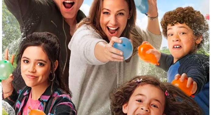 [CRITIQUE] Yes Day sur Netflix, une affaire de famille gentillette