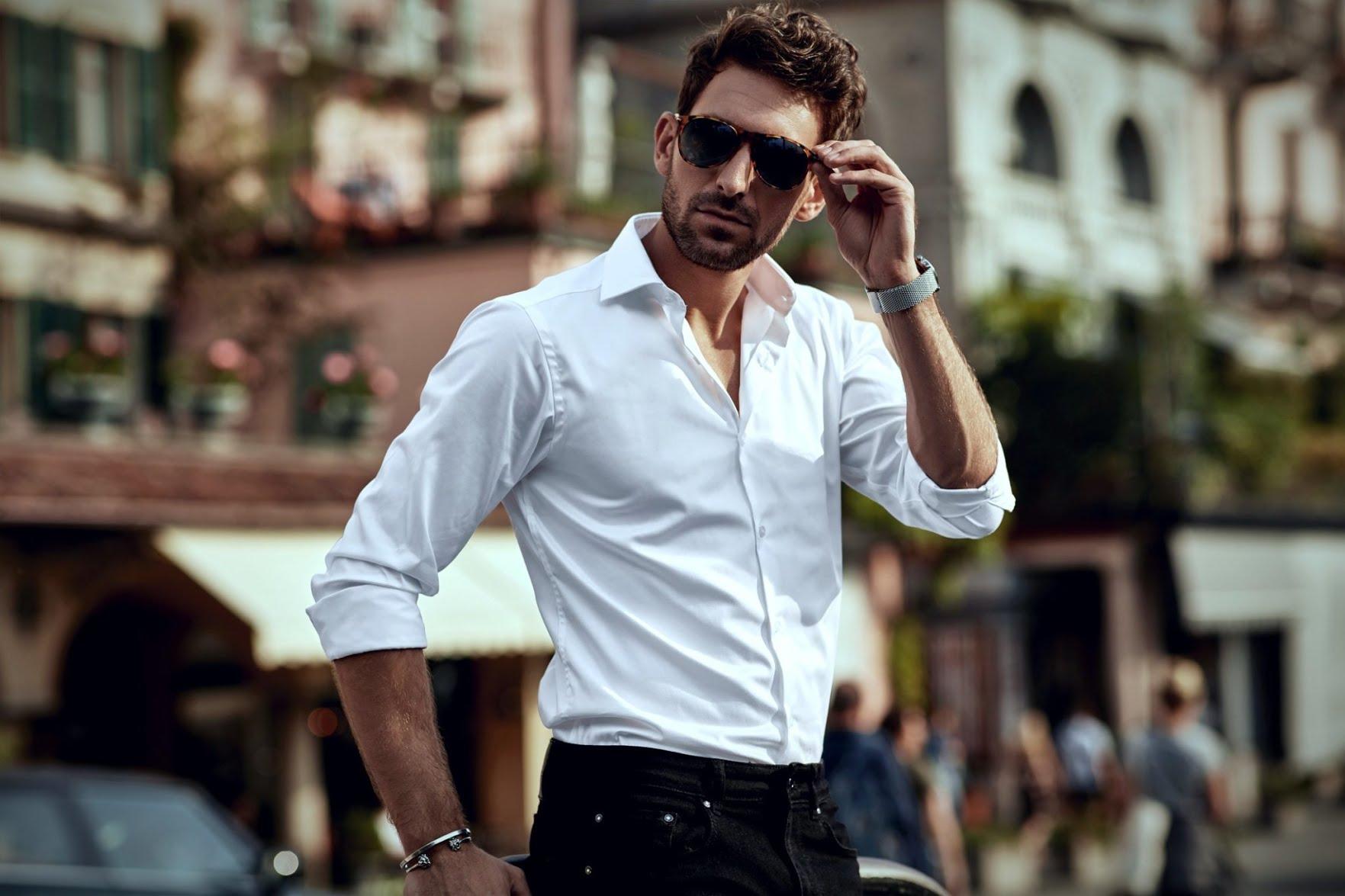 Les meilleurs eshops de mode homme pour acheter ses vêtements