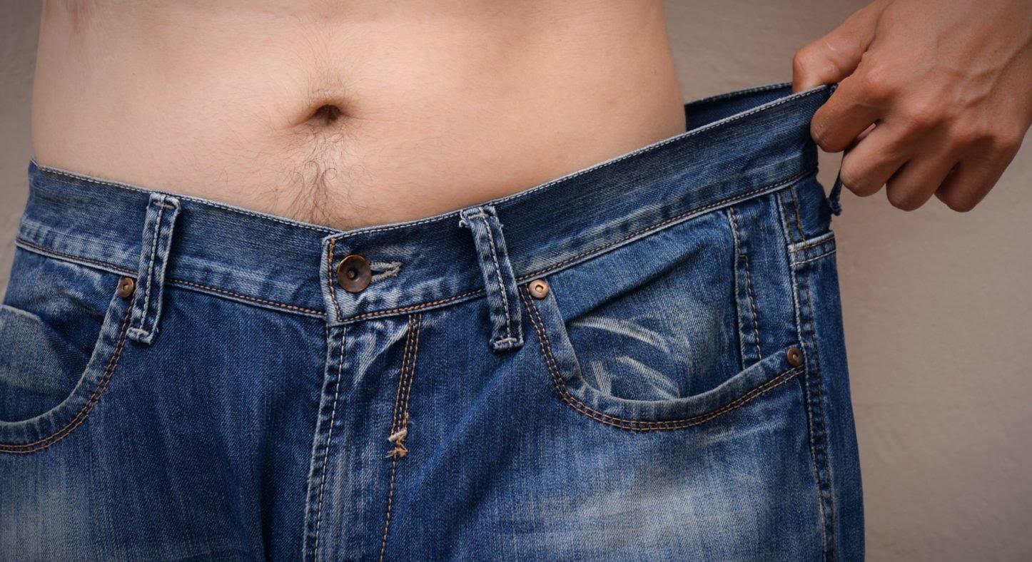 5 façons de faire rétrécir un jean pour homme