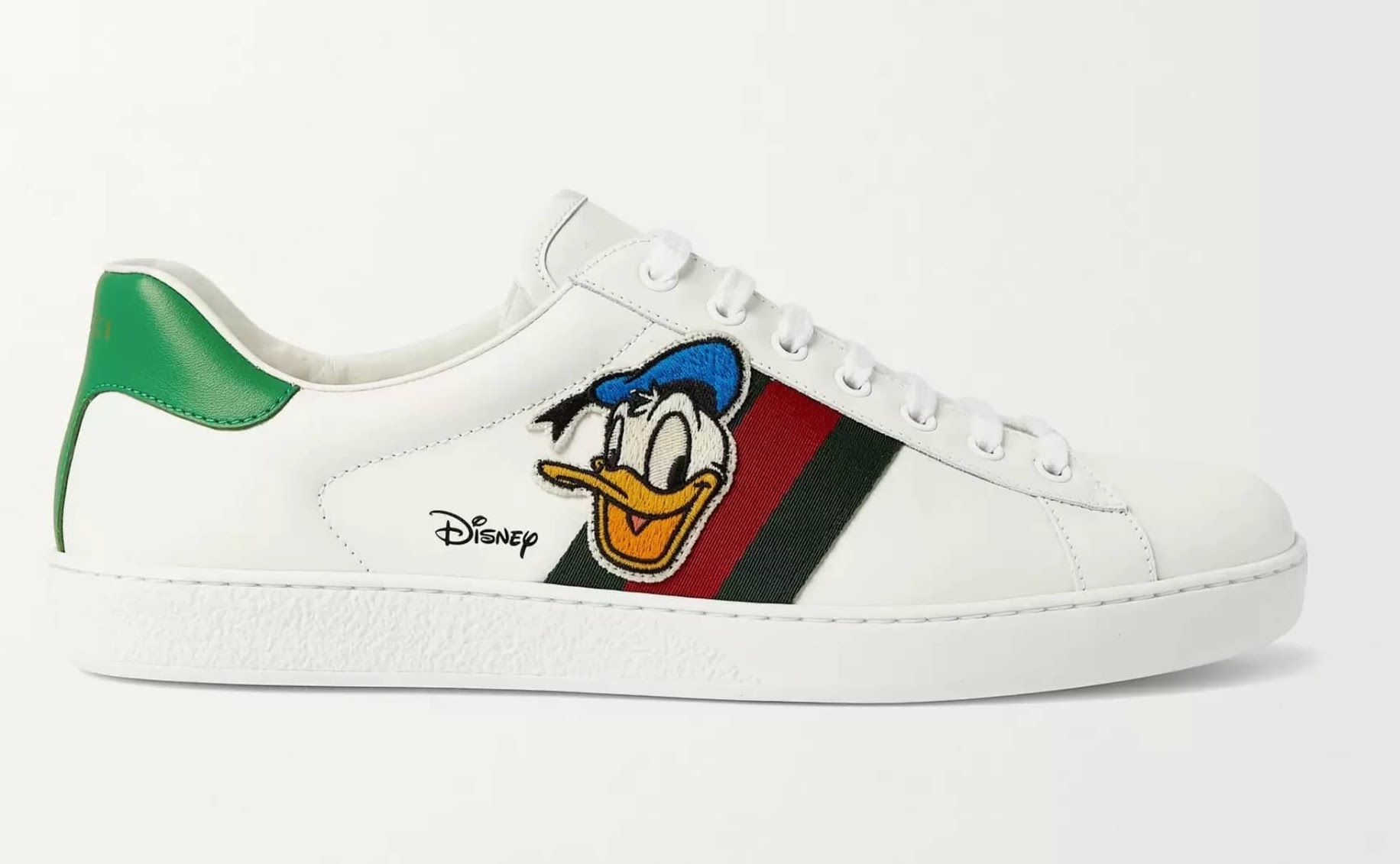 Sneakers de luxe - Baskets Gucci
