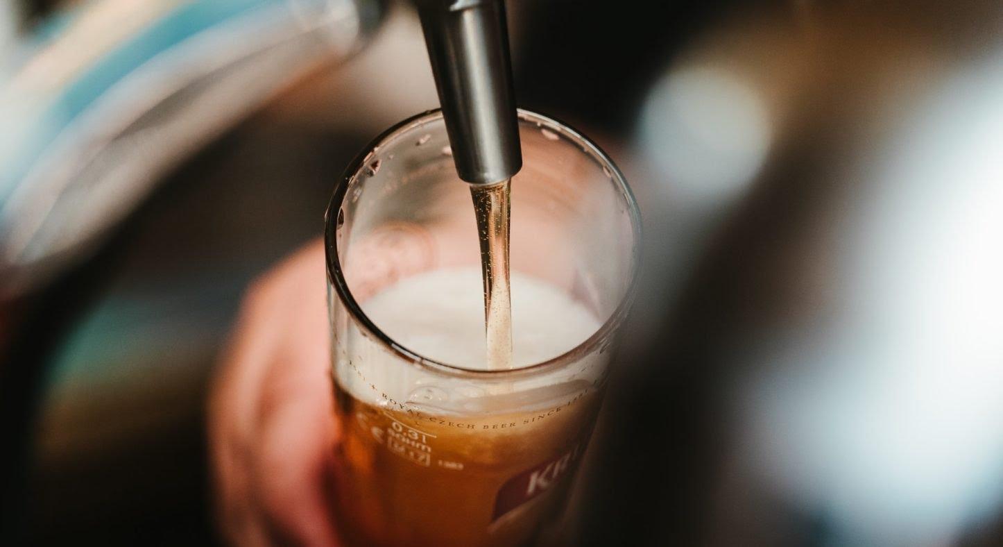 Comparatif : les meilleures tireuses à bière de 2021