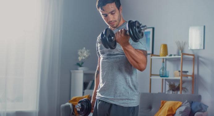 Musculation : à quoi sert vraiment l'IMC ?