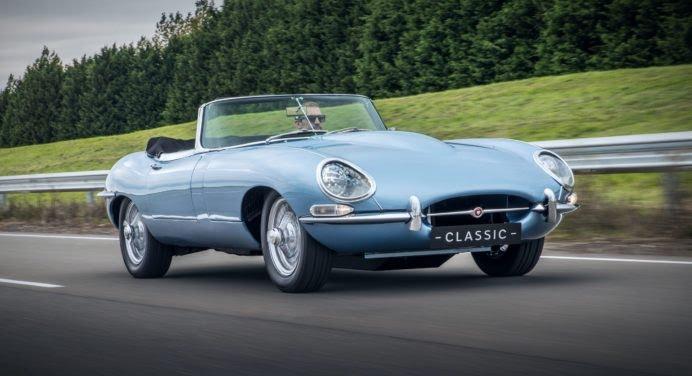 Les 10 voitures les plus iconiques de tous les temps
