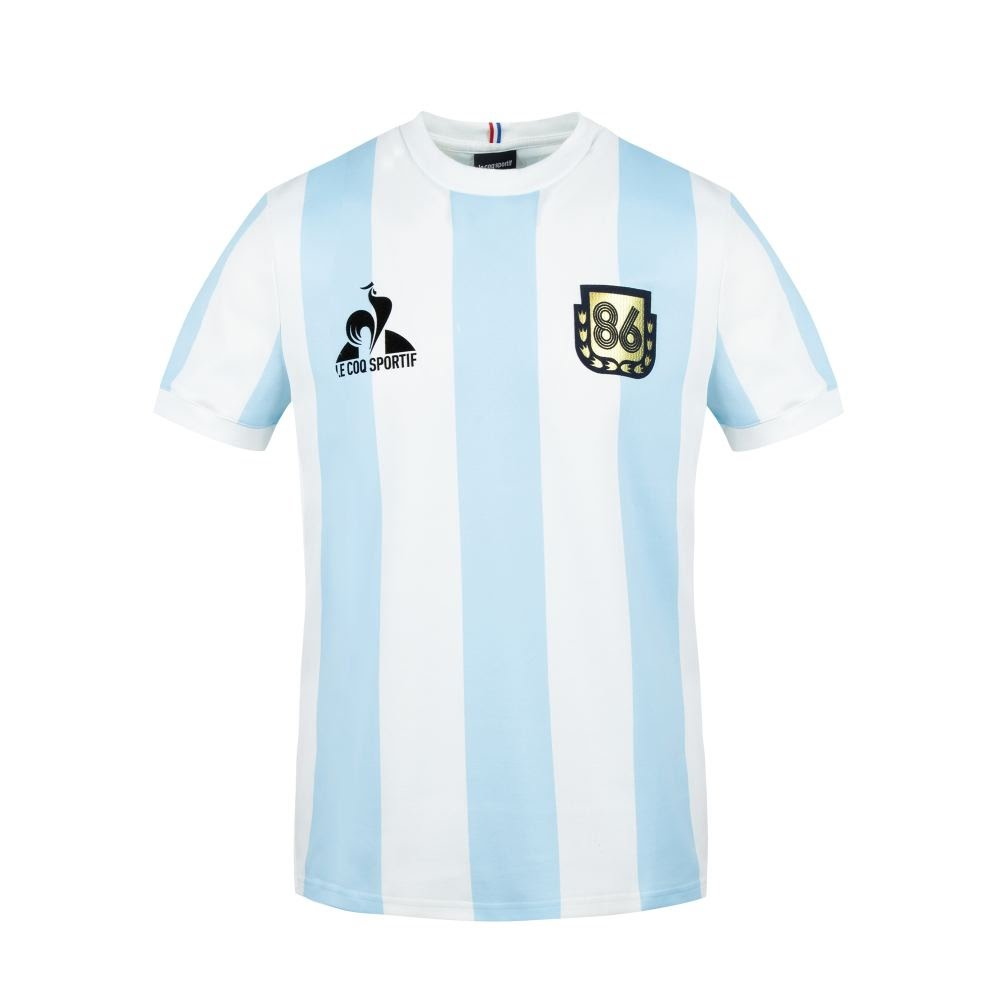 T-shirt Le Coq Sportif Legends Maradona