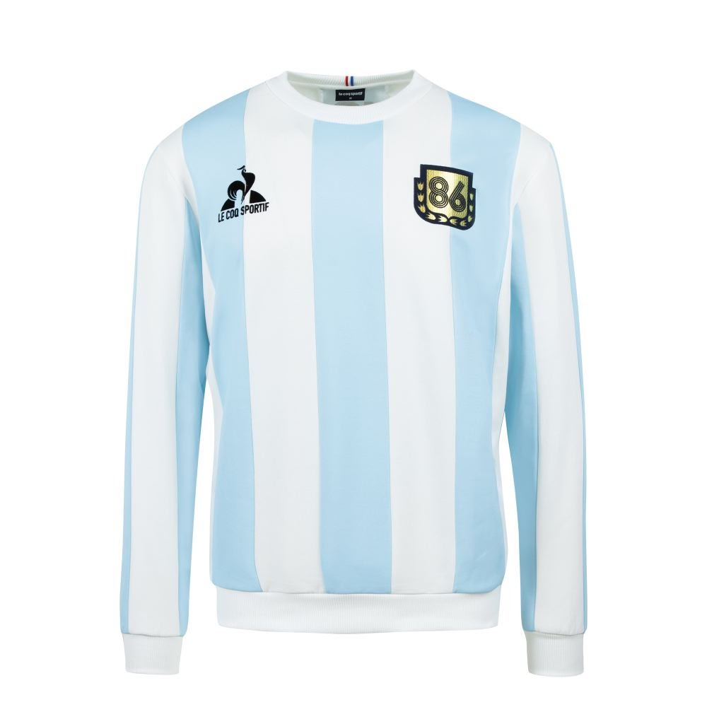 Sweat-shirt Le Coq Sportif Legends Maradona
