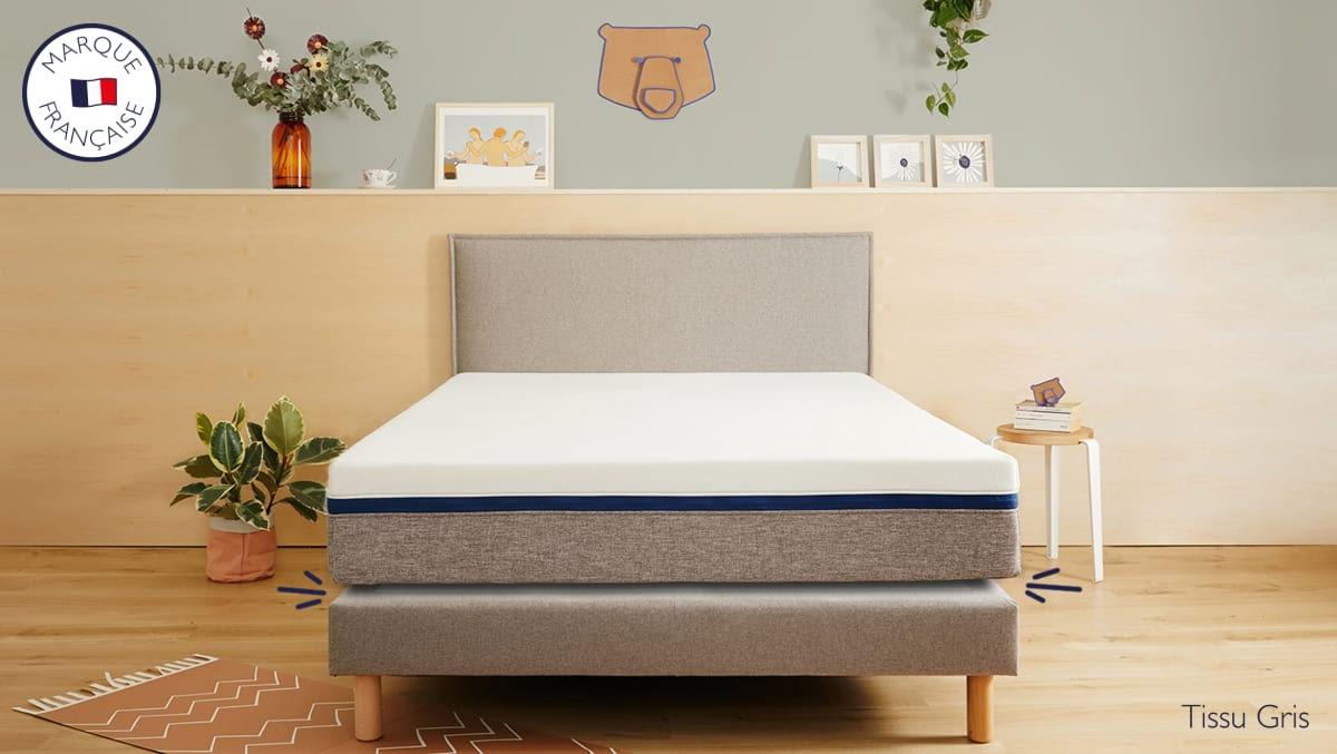 Tediber : Choisir son lit et son matelas