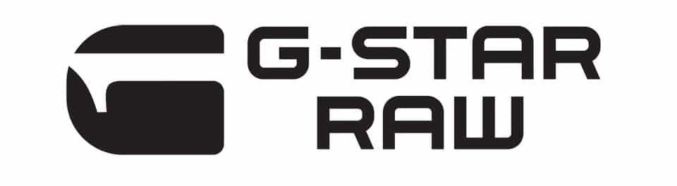 Logo G-Star Raw