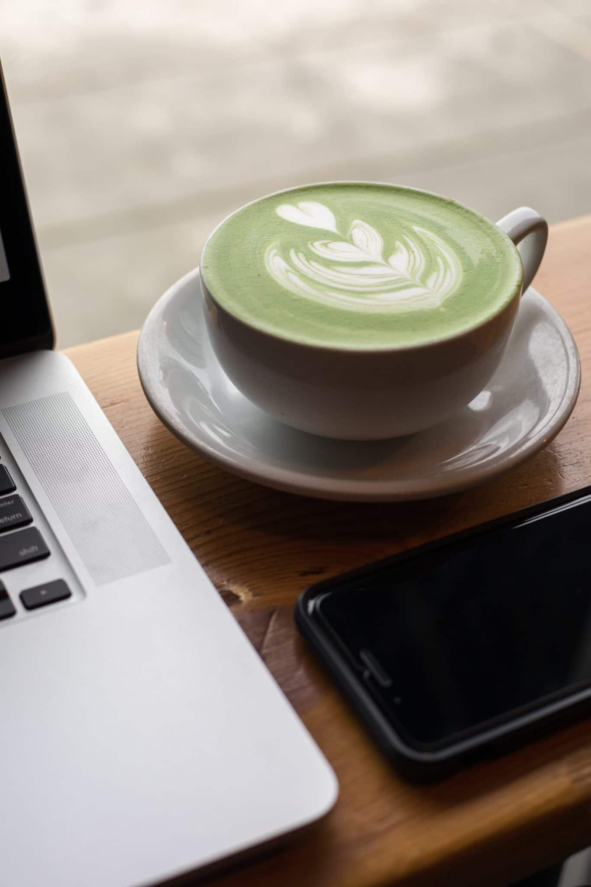 alternative café