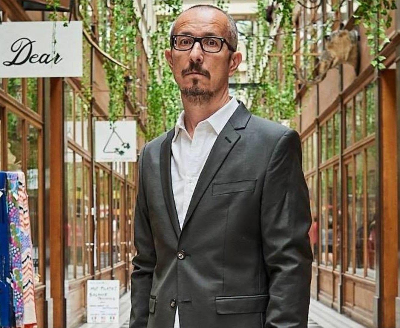 Nicolas Offenstadt, spécialiste du Moyen-Âge et... de la RDA !