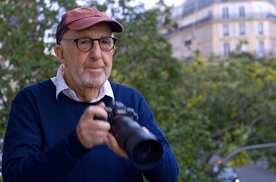Philippe Enquin, photographe