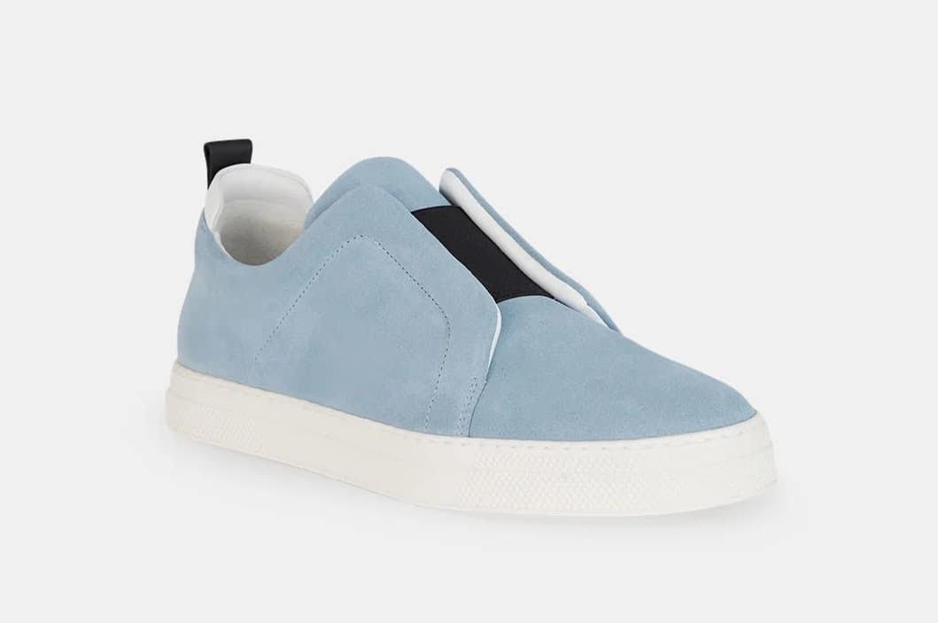 Sneakers de luxe - Pierre Hardy