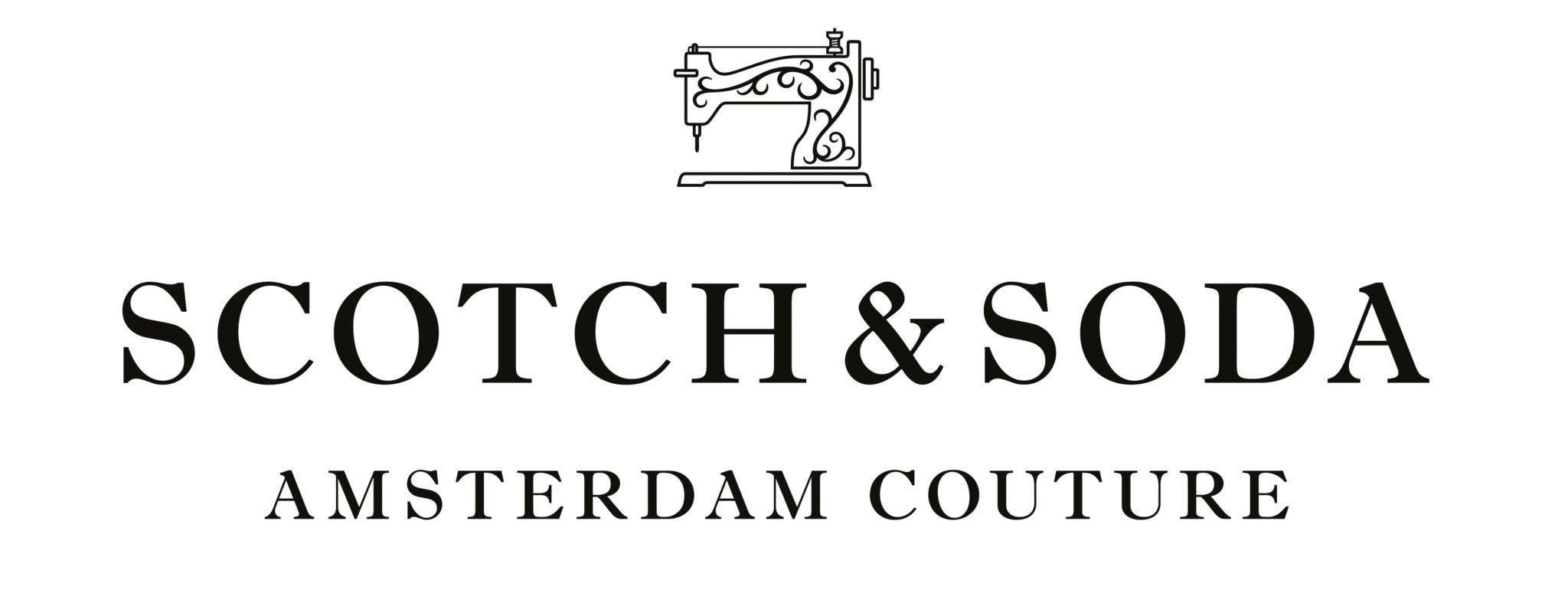 Logo Scotch and Soda