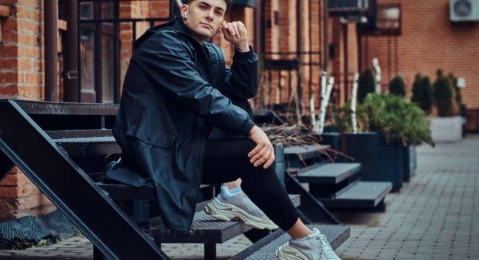 Sneakers de luxe : les 10 marques à connaître absolument