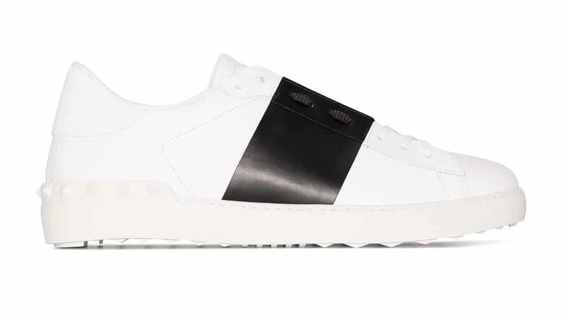 Sneakers de luxe - Baskets Valentino