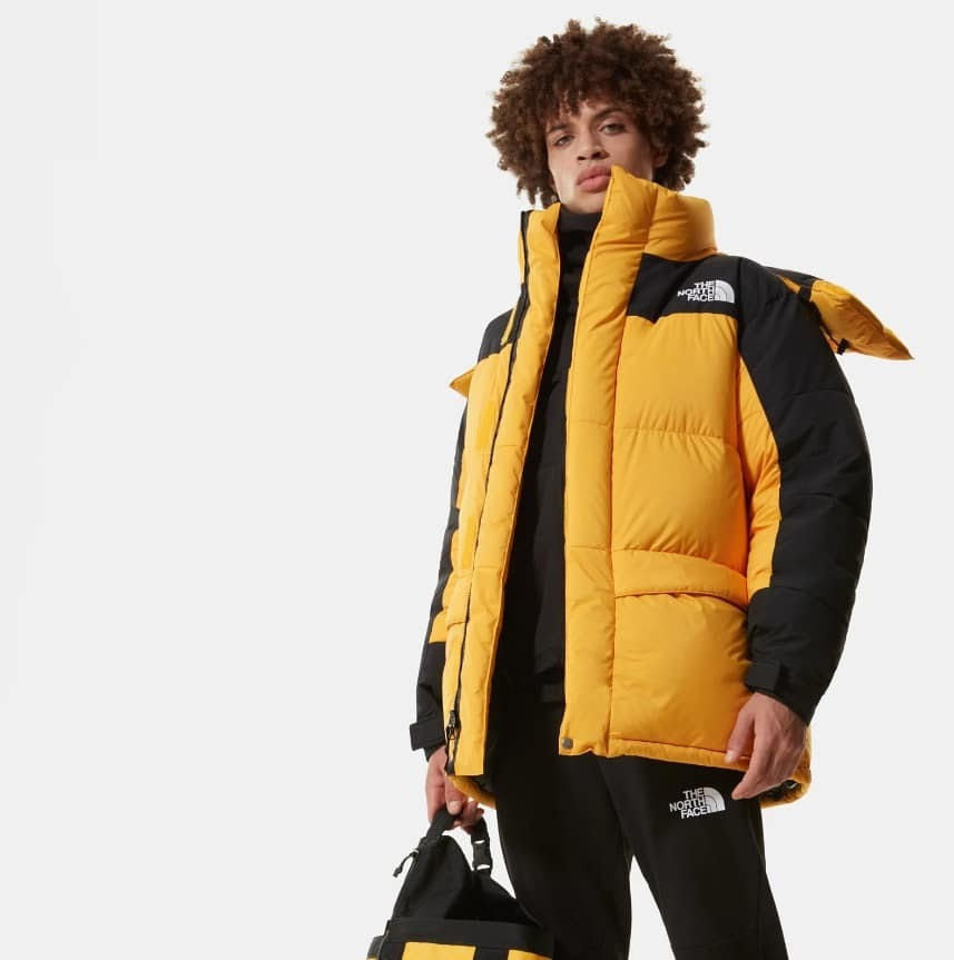 Avis The North Face - Veste retro unisexe Himalayan